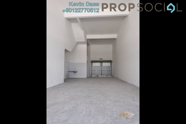 Shop For Rent in Setia Avenue, Setia Alam Freehold Unfurnished 2R/2B 4.2k