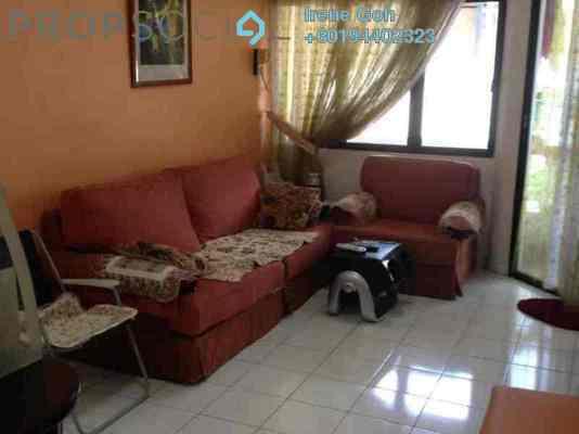 Apartment For Sale in Sri Bunga Raya, Tanjung Tokong Freehold Unfurnished 3R/2B 490k