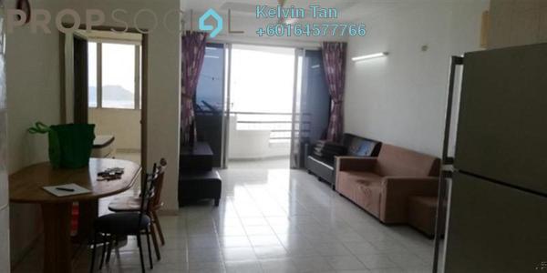 Condominium For Rent in N-Park, Batu Uban Freehold Fully Furnished 3R/2B 900translationmissing:en.pricing.unit