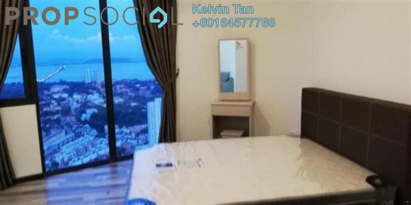 Condominium For Rent in Arte S, Bukit Gambier Freehold Fully Furnished 2R/2B 1.3k