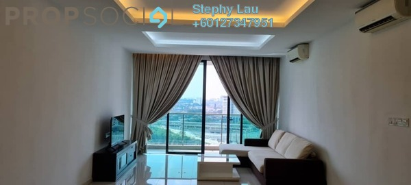 Condominium For Rent in LaCosta, Bandar Sunway Freehold Fully Furnished 3R/3B 3.5k