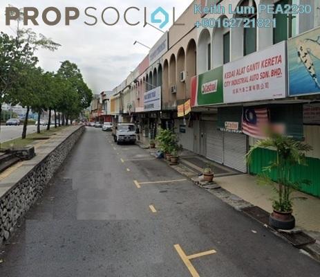 Shop For Rent in Metro Genting Klang, Setapak Freehold Unfurnished 2R/1B 3.2k