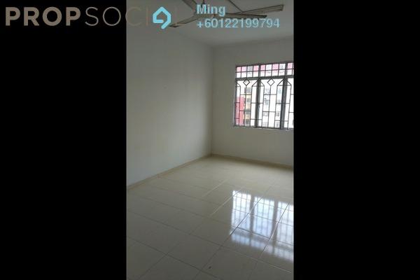 Apartment For Sale in Mentari Court 1, Bandar Sunway Freehold Unfurnished 5R/2B 260k