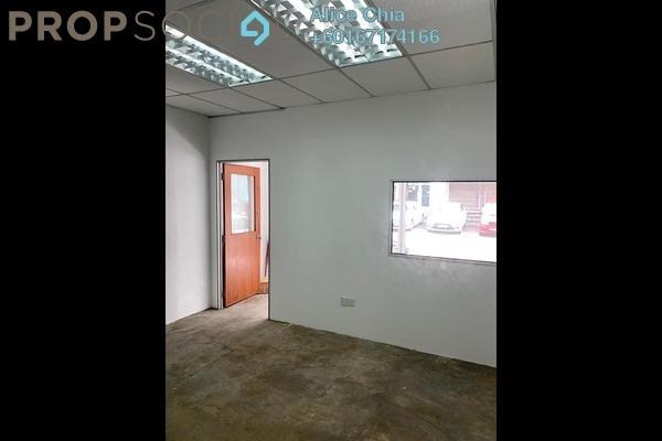 Shop For Rent in Taman Mount Austin, Tebrau Freehold Semi Furnished 3R/1B 1.8k