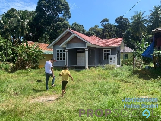 Bungalow For Sale in Pengkalan Chepa, Kota Bharu Freehold Unfurnished 3R/2B 280k