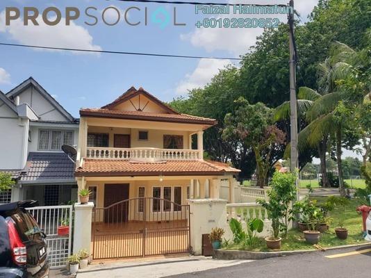 Terrace For Sale in Kelana Mahkota, Kelana Jaya Freehold Semi Furnished 4R/3B 1.09m