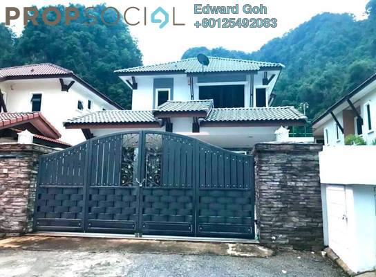 Bungalow For Sale in Sunway City Ipoh, Tambun Freehold Semi Furnished 5R/5B 1.45m