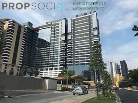 Office For Rent in 3 Towers, Ampang Hilir Freehold Fully Furnished 0R/0B 4.5k