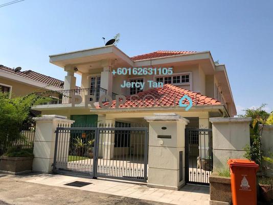 Bungalow For Sale in Sunway Sutera, Sunway Damansara Freehold Semi Furnished 5R/6B 1.77m