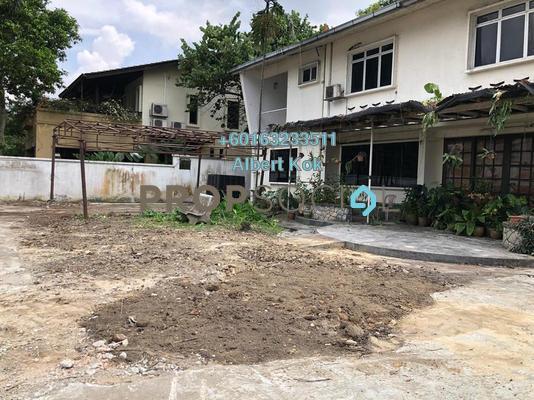 Bungalow For Rent in Jalan Gurney, Kuala Lumpur Freehold Unfurnished 9R/7B 26k
