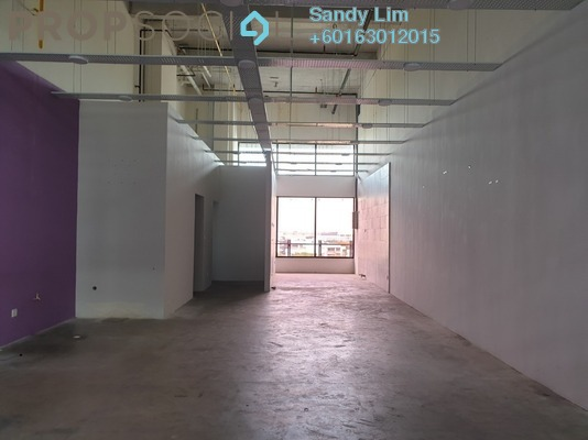 Shop For Rent in Tamarind Square, Cyberjaya Freehold Unfurnished 0R/2B 4k