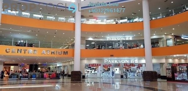 Shop For Sale in 1Borneo Hypermall, Kota Kinabalu Freehold Semi Furnished 0R/0B 396k