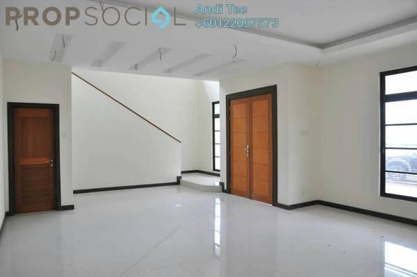 Bungalow For Sale in Damai Gayana, Bandar Damai Perdana Freehold Unfurnished 7R/7B 2.35m