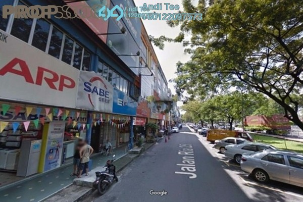 Shop For Sale in Taman Sri Muda, Shah Alam Freehold Unfurnished 0R/0B 3.4m