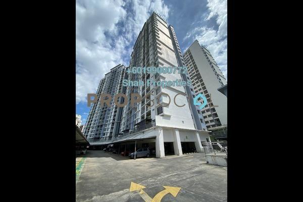 Condominium For Sale in Suasana Lumayan, Bandar Sri Permaisuri Leasehold Fully Furnished 4R/2B 500k