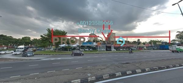 Land For Sale in Taman Kinrara, Bandar Kinrara Freehold Semi Furnished 0R/0B 17m