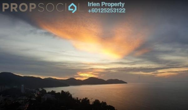 Condominium For Sale in Bayu Ferringhi, Batu Ferringhi Freehold Semi Furnished 5R/4B 2.2m
