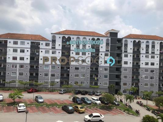 Apartment For Rent in Desa Palma, Putra Nilai Freehold Fully Furnished 3R/2B 800translationmissing:en.pricing.unit