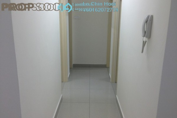 Condominium For Rent in Connaught Avenue, Cheras Freehold Semi Furnished 3R/2B 1.15k