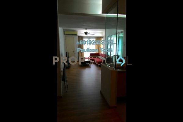 Serviced Residence For Sale in i-Zen Kiara I, Mont Kiara Freehold Fully Furnished 2R/2B 782k