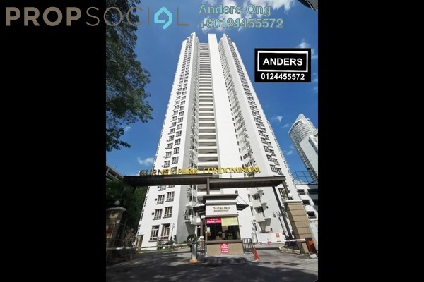 Condominium For Sale in Gurney Park, Gurney Drive Freehold Fully Furnished 3R/2B 730k