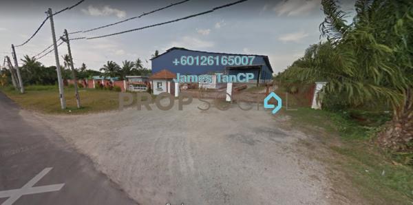 Factory For Sale in Kampung Batu 2 Sepintas, Sabak Bernam Leasehold Semi Furnished 1R/1B 9m