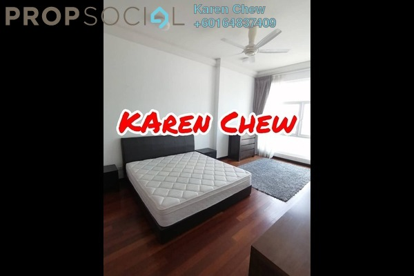 Condominium For Sale in Fettes Residences, Tanjung Tokong Freehold Fully Furnished 5R/4B 1.4m