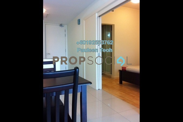 Serviced Residence For Rent in Solaris Dutamas, Dutamas Freehold Fully Furnished 1R/1B 2.6k