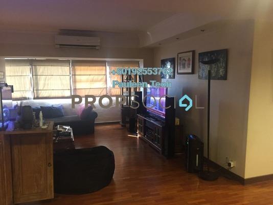 Condominium For Sale in Sri Wangsaria, Bangsar Freehold Fully Furnished 3R/2B 1.25m