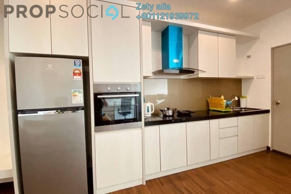 SoHo/Studio For Sale in Silk Sky, Balakong Freehold Fully Furnished 1R/1B 330k