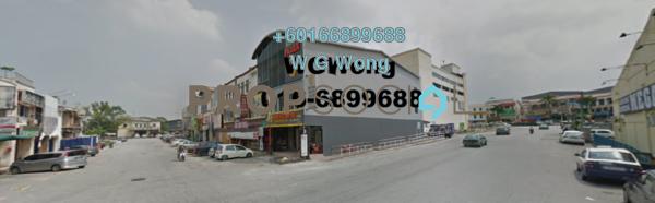 Land For Rent in Taman Sri Hijau, Rawang Freehold Unfurnished 0R/0B 250translationmissing:en.pricing.unit