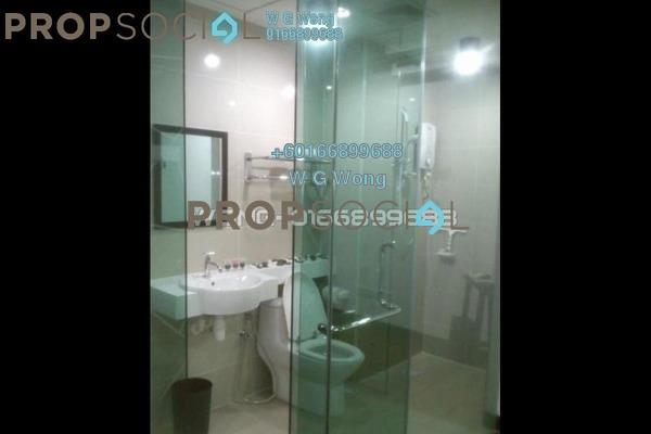 Duplex For Sale in The Scott Garden, Old Klang Road Freehold Fully Furnished 1R/2B 448k