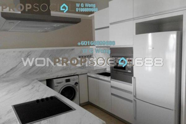 Condominium For Sale in Icon Residence (Mont Kiara), Dutamas Freehold Fully Furnished 2R/2B 1.3m