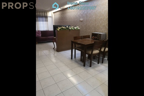 Condominium For Rent in Le Renaissance, Seremban Freehold Fully Furnished 2R/2B 1k