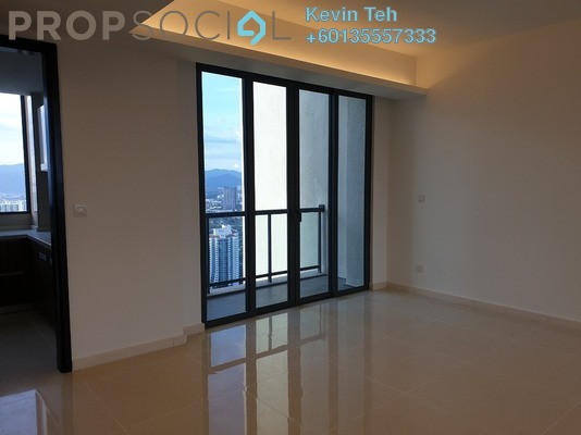Condominium For Rent in Agile Mont Kiara, Dutamas Freehold Semi Furnished 3R/3B 4.7k
