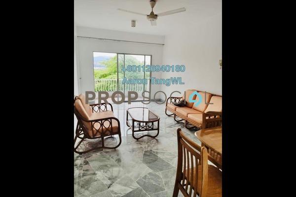 Condominium For Rent in Menara Sri Damansara, Bandar Sri Damansara Freehold Fully Furnished 3R/2B 1.5k
