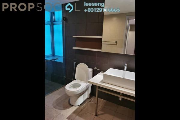 Serviced Residence For Rent in VERVE Suites, Old Klang Road Freehold Fully Furnished 2R/2B 2.45k