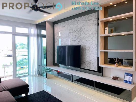 Condominium For Rent in Havona, Tebrau Freehold Fully Furnished 3R/2B 2.3k