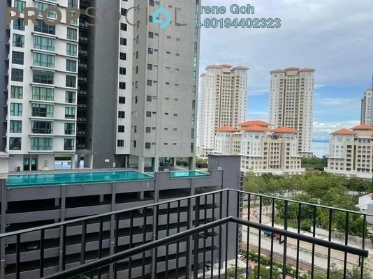 Condominium For Sale in The Tamarind, Seri Tanjung Pinang Freehold Semi Furnished 3R/2B 820k