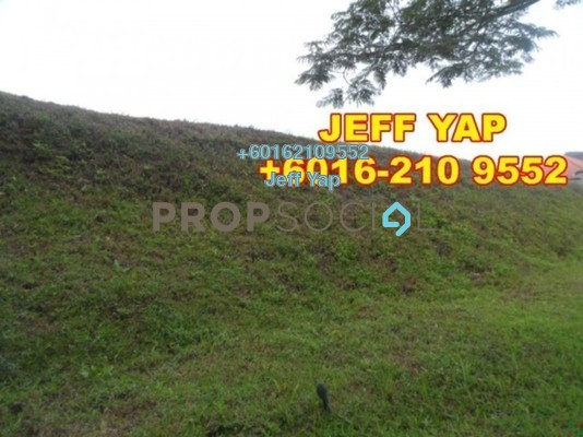 Land For Sale in Ledang Heights, Iskandar Puteri (Nusajaya) Freehold Unfurnished 0R/0B 1m
