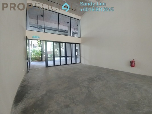 Shop For Rent in Tamarind Square, Cyberjaya Freehold Unfurnished 0R/2B 5k