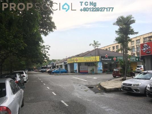Shop For Rent in Jalan Bandar, Pusat Bandar Puchong Freehold Unfurnished 0R/0B 3.2k