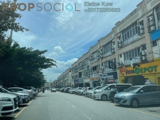Shop For Sale in SunwayMas Commercial Centre, Kelana Jaya Freehold Semi Furnished 0R/0B 1.78m