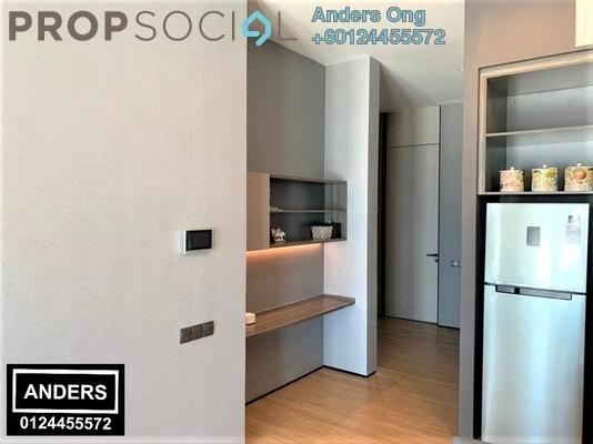 Condominium For Rent in City of Dreams, Seri Tanjung Pinang Freehold Fully Furnished 3R/2B 4k