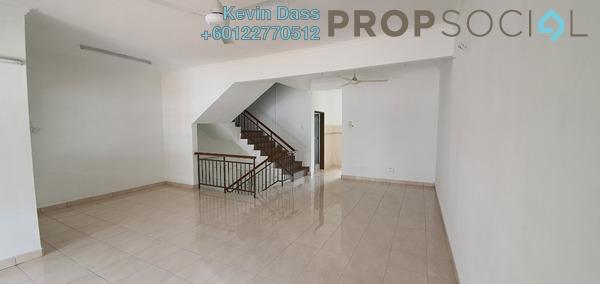 Terrace For Rent in Puteri 6, Bandar Puteri Puchong Freehold Semi Furnished 5R/3B 2.3k