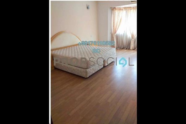Terrace For Sale in BU6, Bandar Utama Freehold Semi Furnished 5R/4B 1.8m