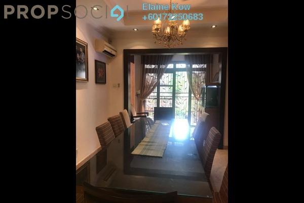 Bungalow For Rent in PJU 1, Petaling Jaya Freehold Fully Furnished 5R/6B 10k