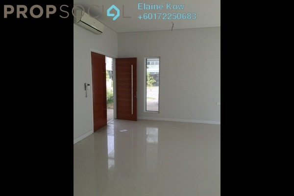 Bungalow For Rent in Sunway Rymba Hills, Sunway Damansara Leasehold Semi Furnished 4R/6B 8k