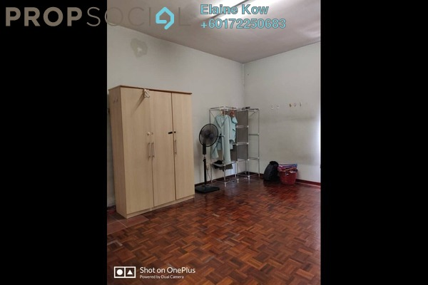 Apartment For Rent in University Tower, Petaling Jaya Freehold Semi Furnished 1R/1B 1.3k