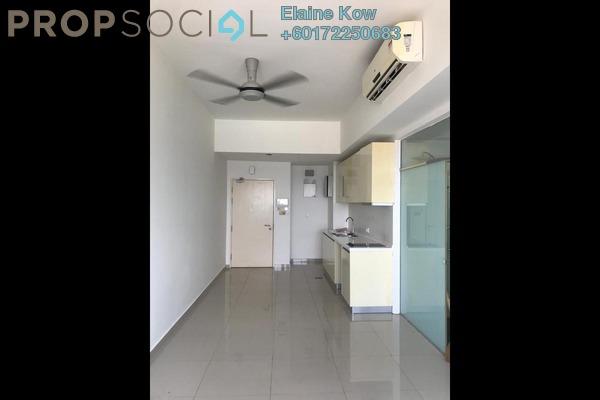 Condominium For Sale in Encorp Strand Residences, Kota Damansara Freehold Semi Furnished 1R/0B 510k